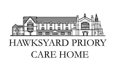 Hawksyard Priory Care Home